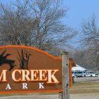 Man Found Dead at Elm Creek Park