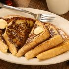 Pride of Owasso Schedules French Toast Breakfast Fundraiser
