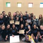 Owasso High School Thespian Troupe Add Three More National Qualifiers