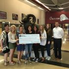 Six Owasso High School Students Awarded OBI Scholarships
