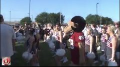 Video: Owasso Rams Special Olympic Teams Head to Stillwater