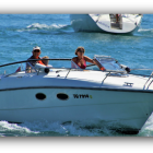 National Safe Boating Week: May 18-24, 2019