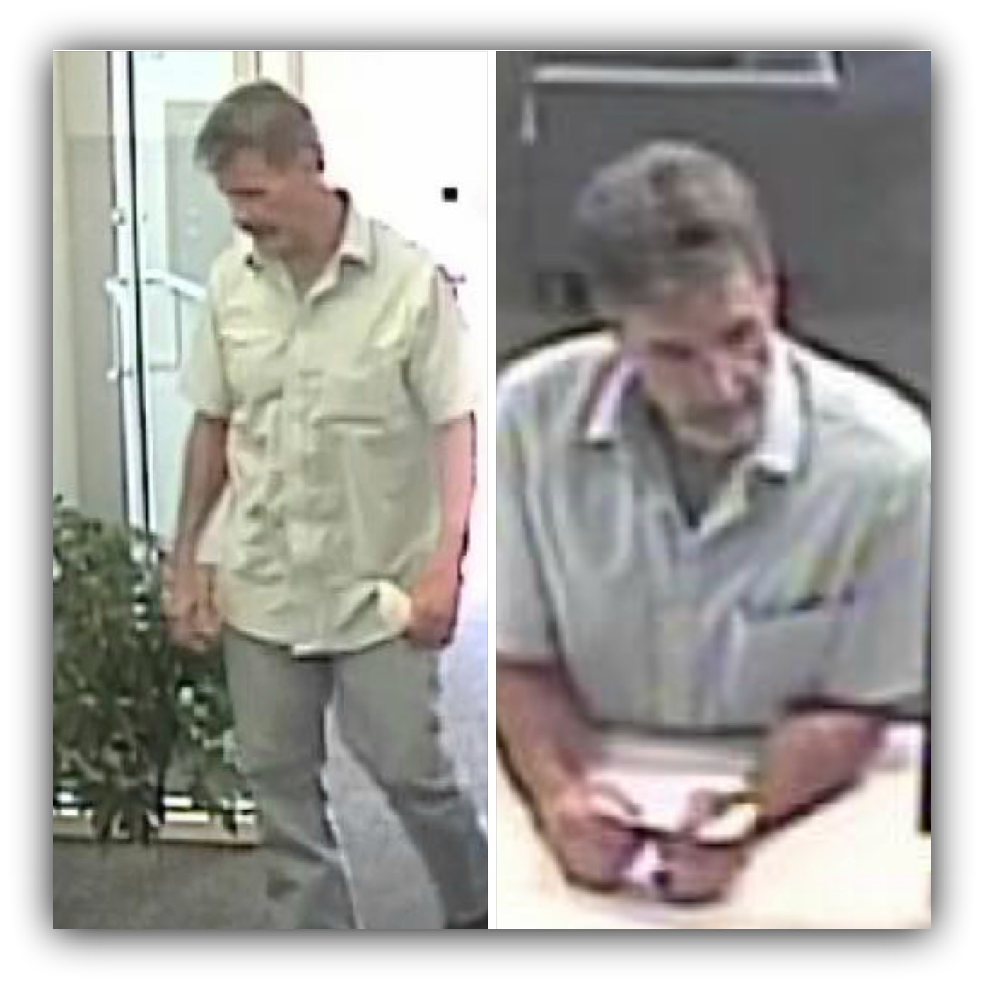 Owasso Police Ask for Assistance in Identifying Subject
