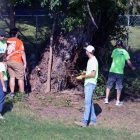 Owasso Cares Fall Day of Service September 21st