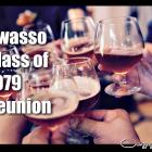 Owasso High School Class of 1979 Reunion Scheduled October 5th
