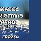 Make Plans Now to Attend the 2019 Owasso Christmas Parade