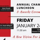 Today is the Final Day to Register to Attend the Annual Owasso Chamber Luncheon