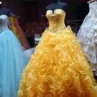 Prom Dress Consignment Sale January 19th at Owasso High School
