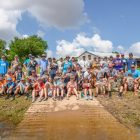 Now Taking Applications for the 22nd Annual Wildlife Youth Camp
