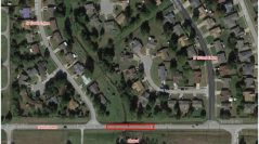 76th to 129th Night Time Road Closure February 27th