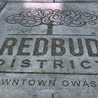 Redbud Festival Park Grand Opening Scheduled