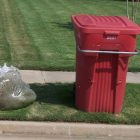 Owasso Yard Waste Collection Begins April 13th