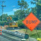 Garnett Road Closure June 25th