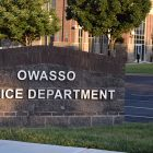 Owasso Police Arrest Two Juveniles after Burglary from Auto Call Early Wednesday Morning