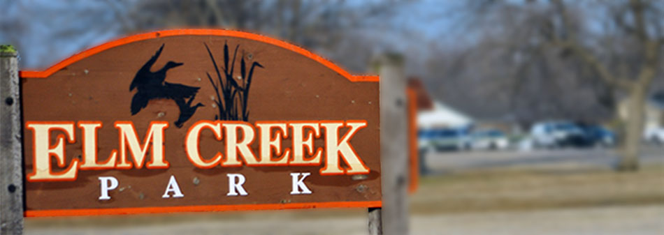 ELM Creek Pond/Park Project to Begin