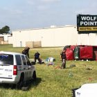 Man Rolls Vehicle after Domestic Assault and Battery call in Owasso
