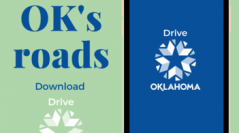 How are the highways, turnpikes? Know before you go with updated Drive Oklahoma mobile app