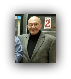 Former City Manager Rodney Ray Dies
