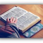 Community Bible Study Classes Planned