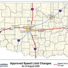Drive up to 75; speed limit changes in sight for some rural Oklahoma interstates