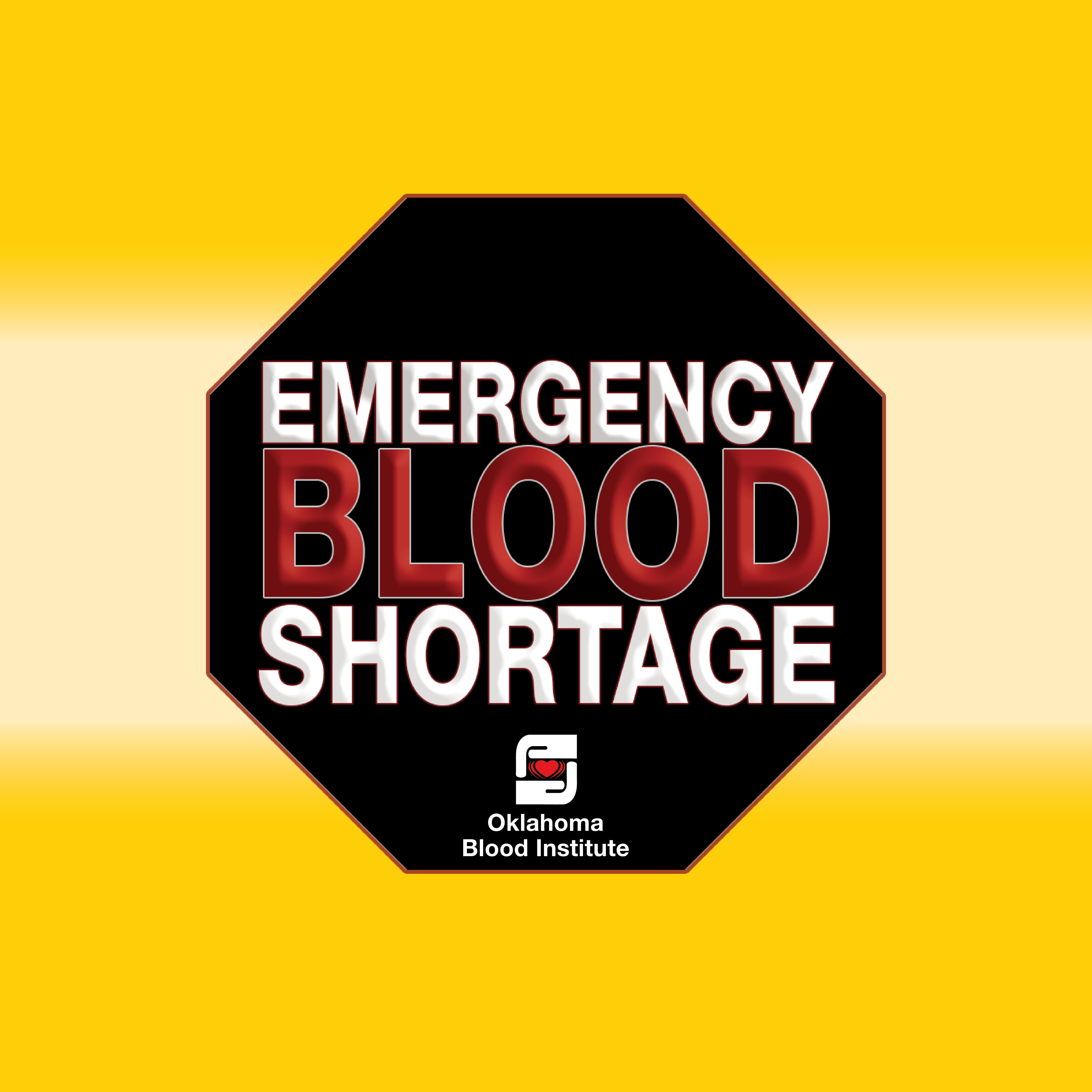Emergency Blood Shortage  DonorsCriticallyNeededFollowingIce Storm