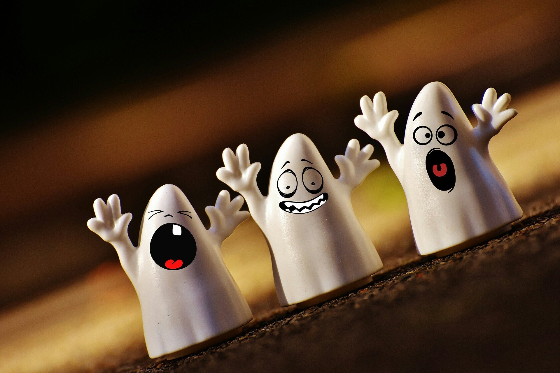 Owasso Area Halloween Events