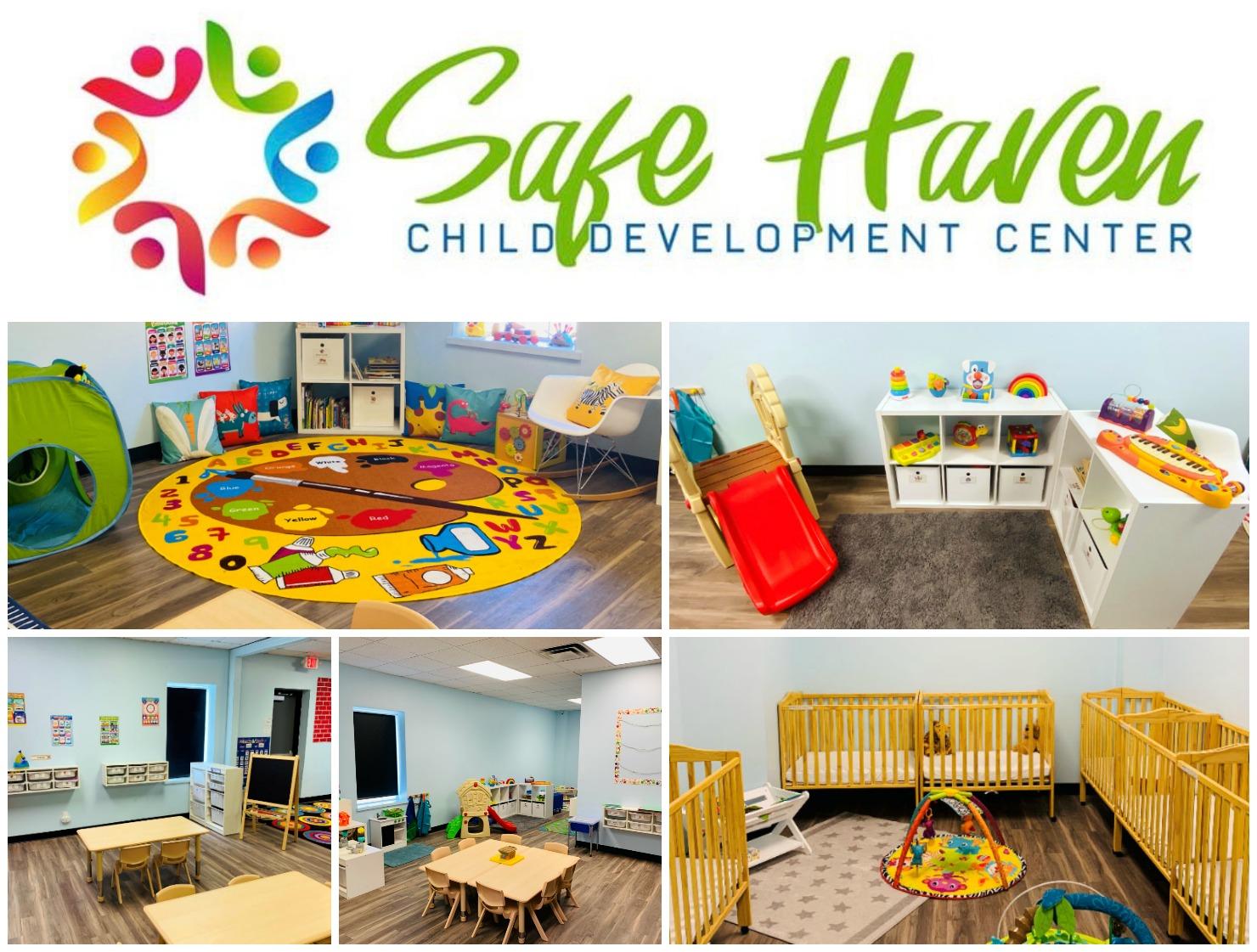 Safe Haven Child Development Center Now Open in Owasso