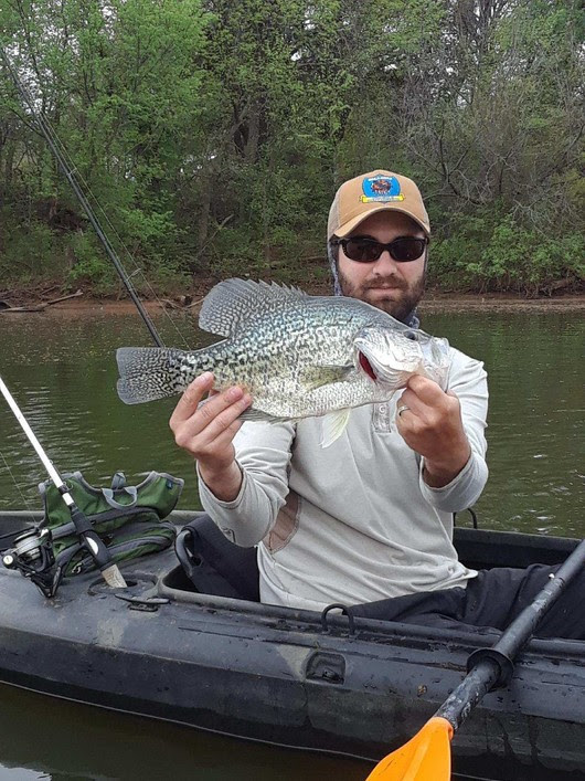 Fishing Report for January 13, 2021