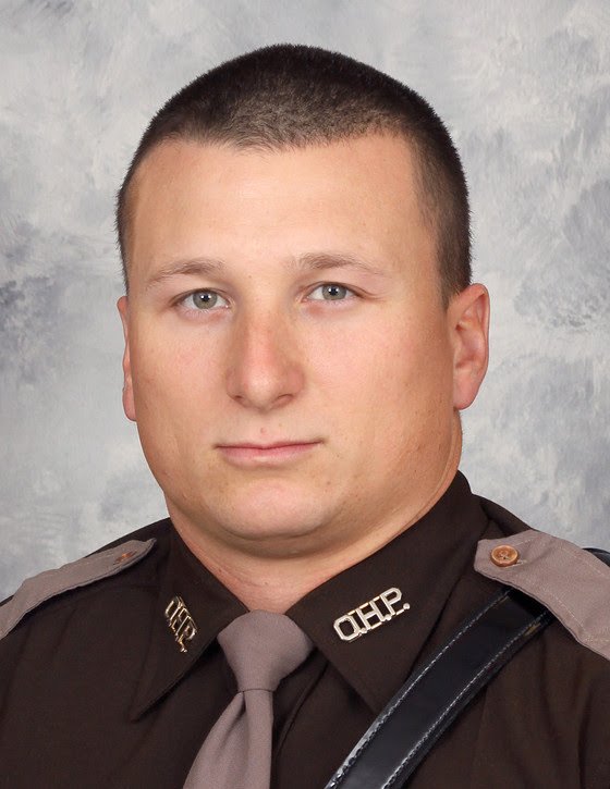 OHP to Conduct Special Emphasis on Districted Driving in Honor of Fallen Trooper