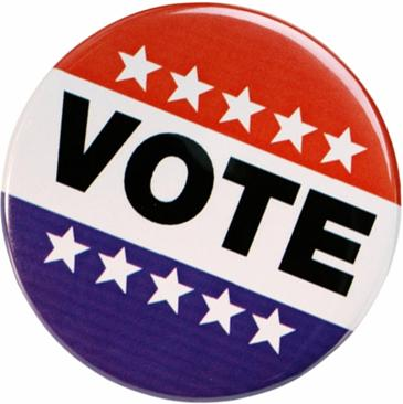 Voter Registration Deadline is March 10