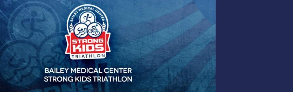 BMC Strong Kids Triathlon, Rescheduled to August 30th