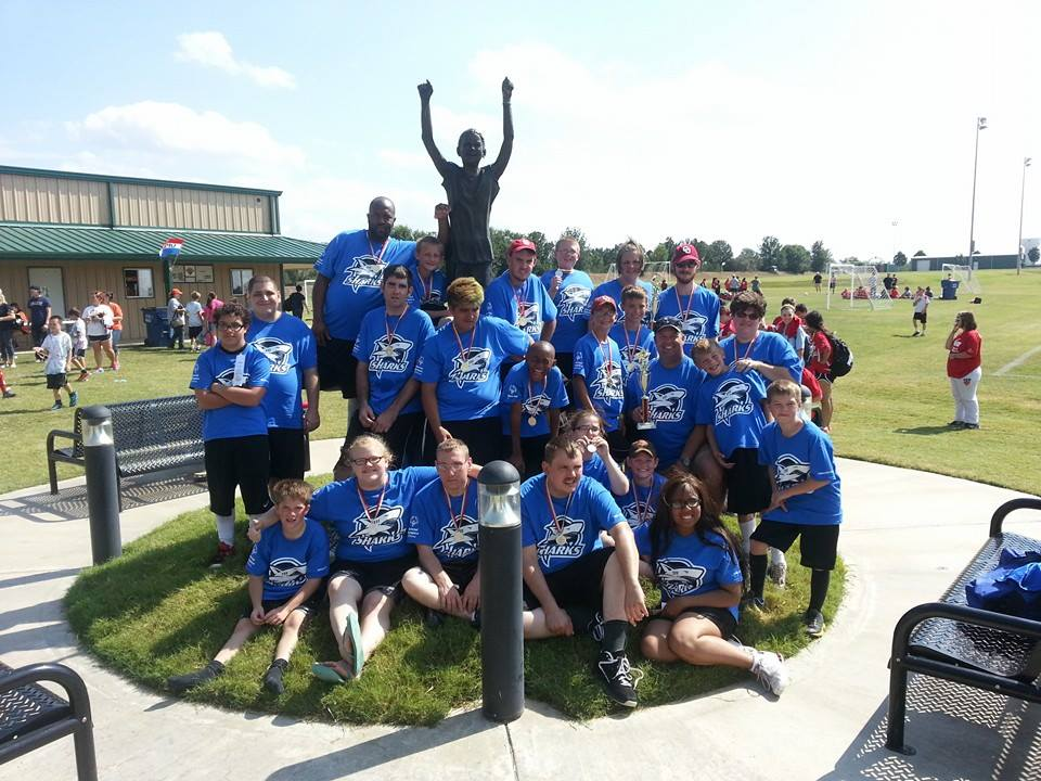 Special Olympics Oklahoma to Host Annual State-Level Soccer Competition in Owasso
