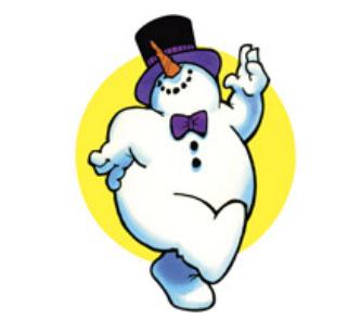 Frosty Dance