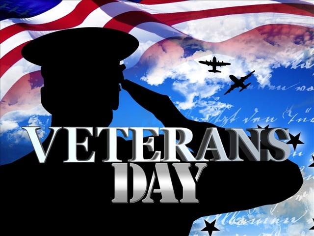 Veterans Invited to OHS Veterans Day Assembly November 11th