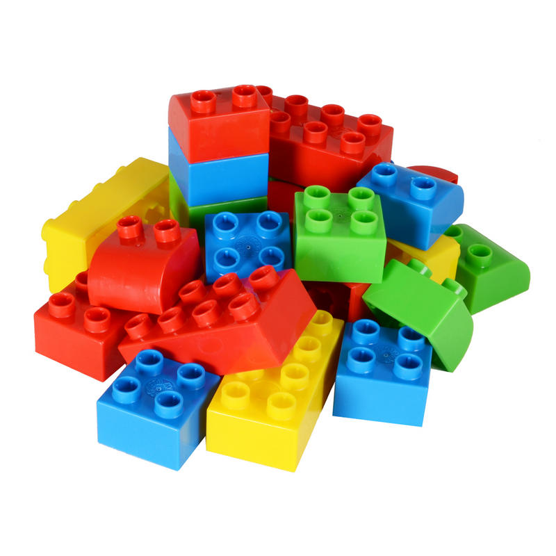 Lego Build Off Competition at the Owasso Library set for July 21