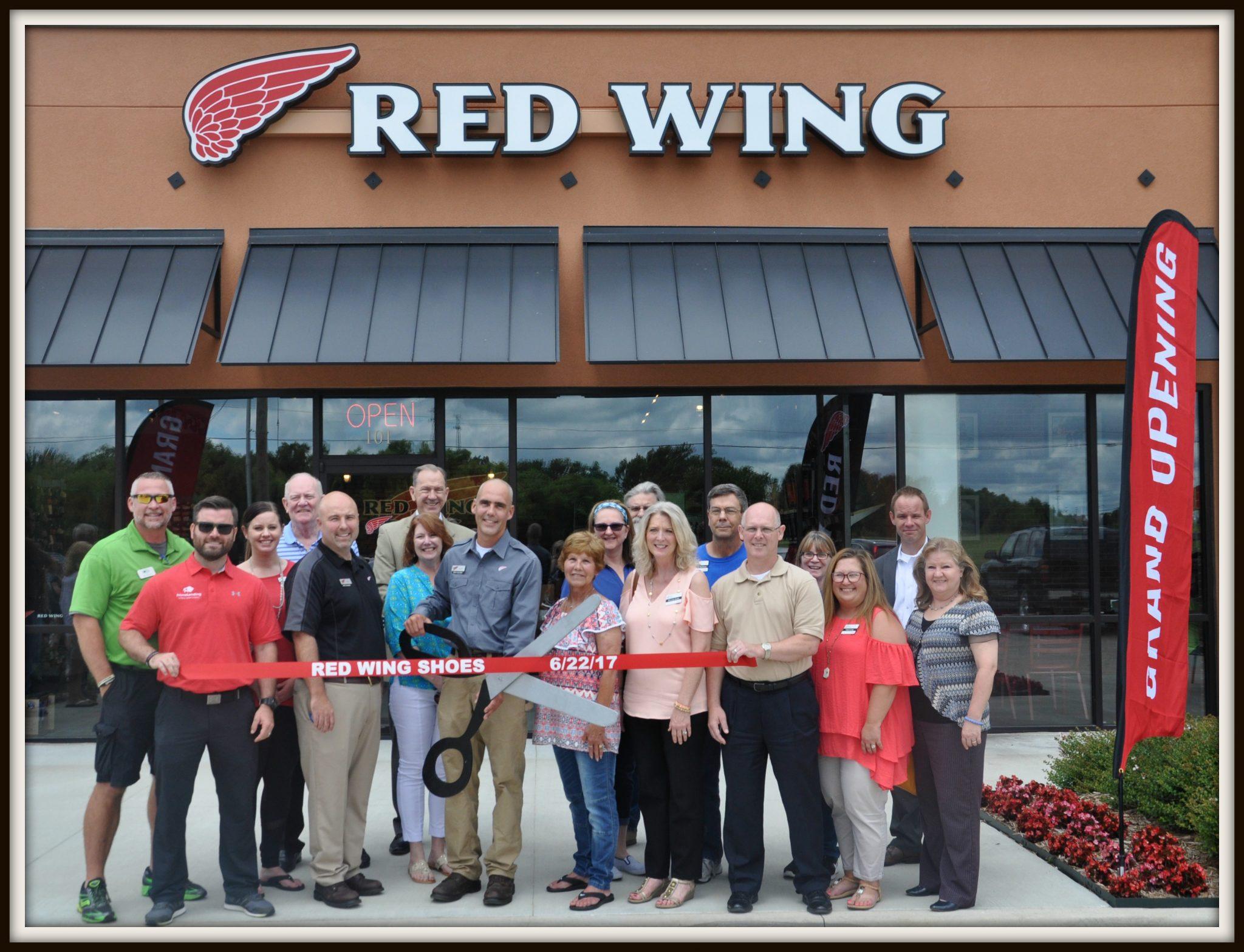 Red Wing Shoes Careers \u0026 Jobs - Zippia