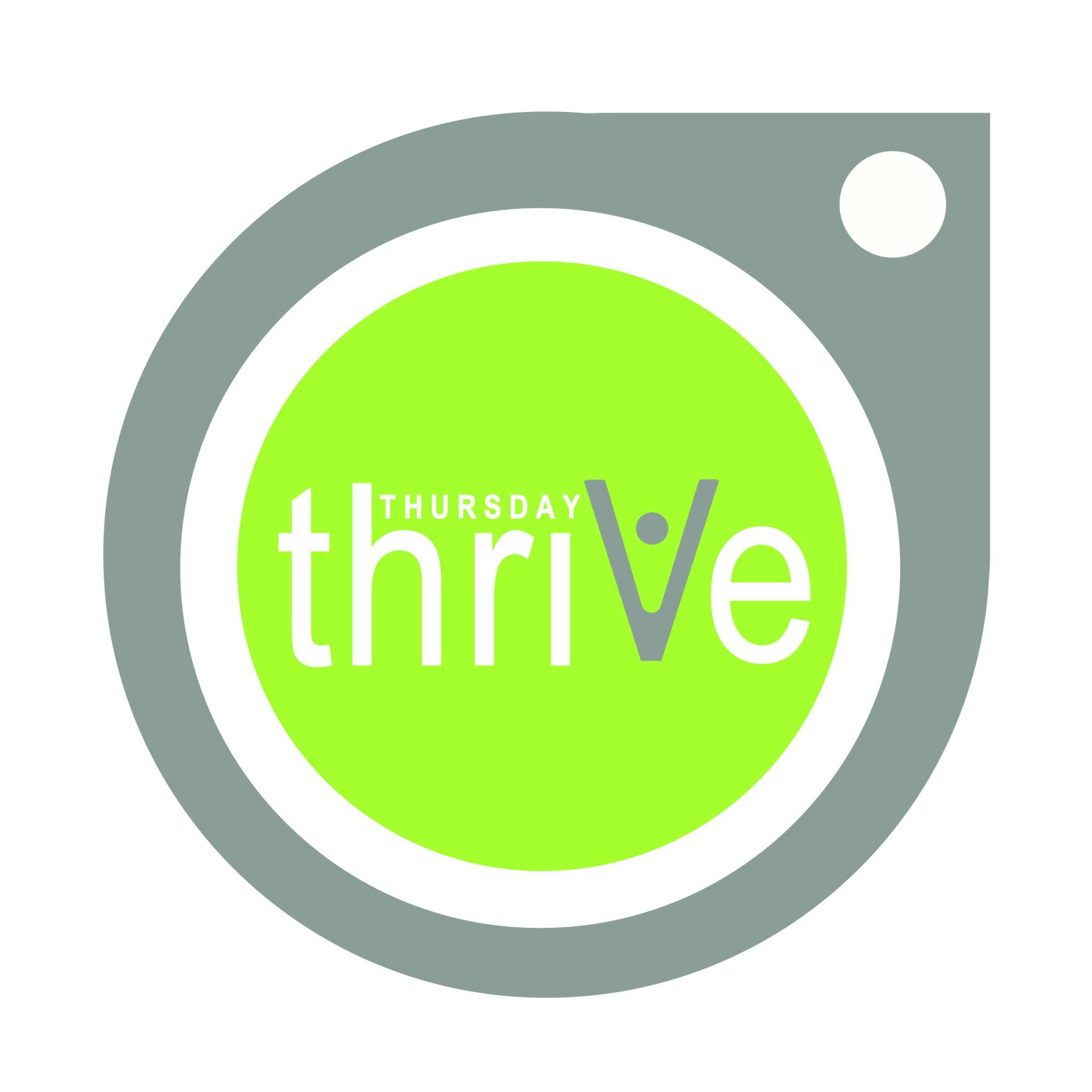 Thursday Thrive from Friendship Baptist Church