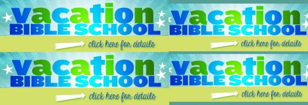 2018 Vacation Bible School Events for Owasso Area