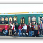 Owasso Holly Trolley Returns for its 14th Holiday Shopping Season