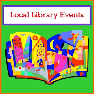 March Events at your Owasso Library
