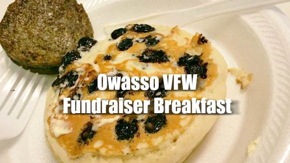 Owasso VFW Hosting Breakfast Fundraiser Benefiting Owasso Community Resources