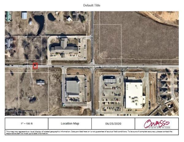 Upcoming Road Closure -June 29th – 116th Street North