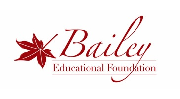 Bailey Education Foundation Awards $27,500 in Scholarships