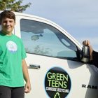 Owasso Green Teens Curbside Recycling Receives Grant from PepsiCo