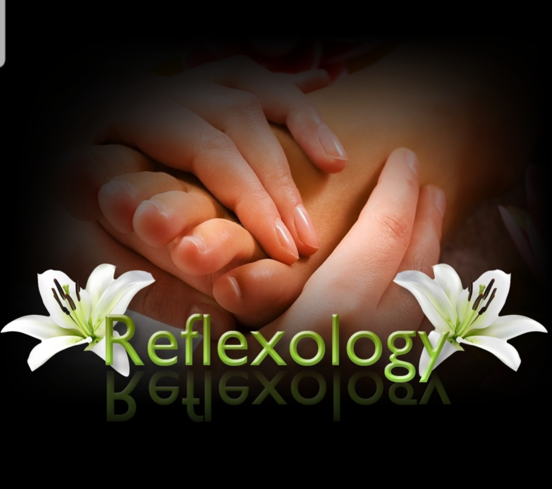 """Well Being"" Reflexology Clinic in Owasso Helping Clients with Relaxation and Healing"