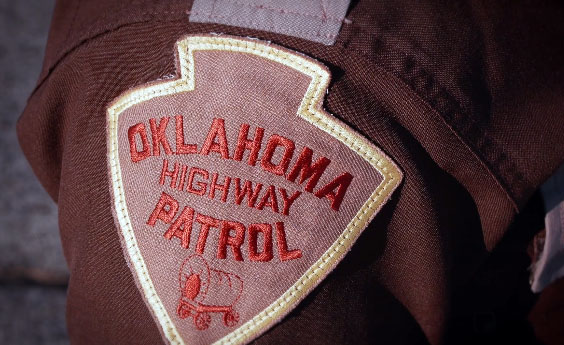 Sperry Man Dies in Sunday Morning Accident at 96th Street North at Hwy 75