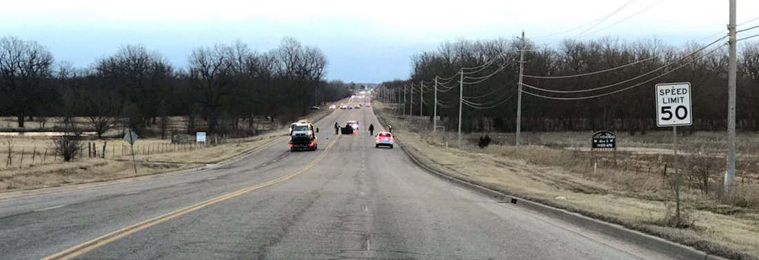 Man Hit and Killed While Walking on 76th Street Wednesday Morning